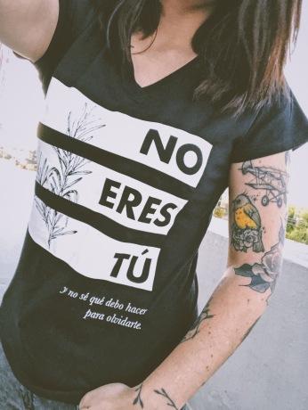 Griss Romero - No eres tú